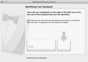 Airturn Keyboard Setup