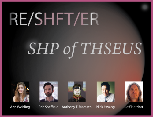 SHP of THSEUS